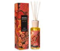 MANUKA HONEY REED DIFFUSER - Gifts At The Quay