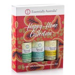 Happy Home Collection – Essential Oil Gift Pack