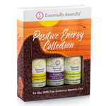 Positive Energy Collection – Essential Oil Gift Pack