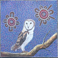 Australian masked owl - Gifts At The Quay
