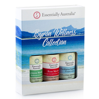 Byron Wellness Collection – Essential Oil Gift Pack