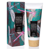 Sugarcane & Vanilla Hand Cream - Gifts At The Quay