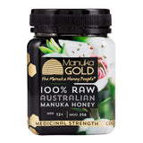 Raw Australian Manuka Honey +18 NPA