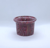 Tealight Holder Pauline Pink 5CM - Gifts At The Quay