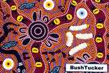 Australian Made Aboriginal Art Apron