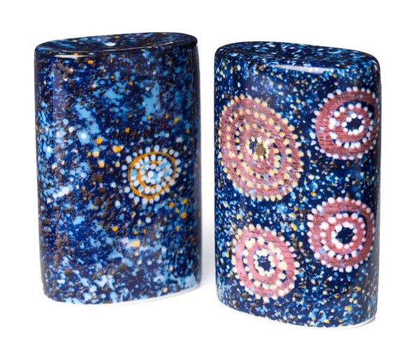 ALMA GRANITES SALT & PEPPER