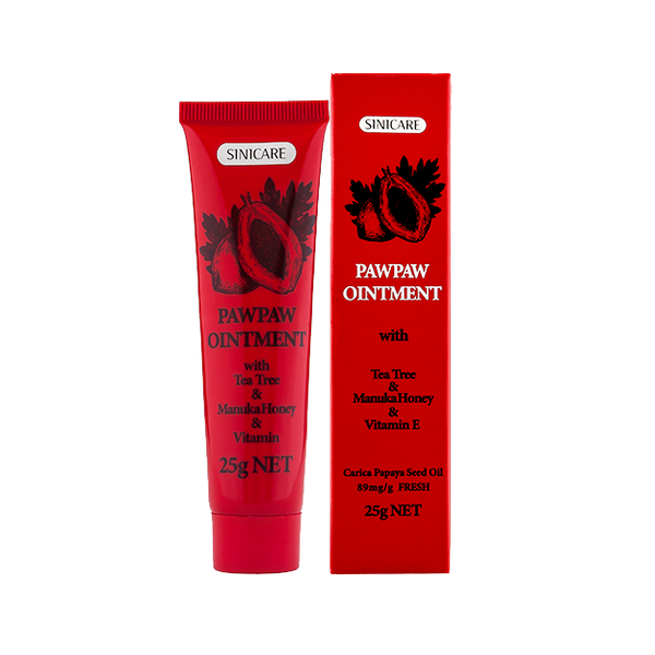 Australian Made Paw Paw Ointment