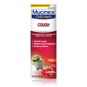 Mucinex - Children's Cough