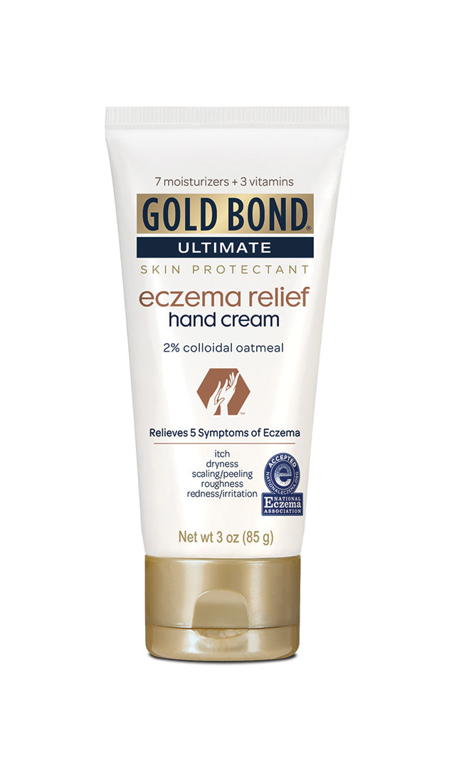 Gold Bond - Ultimate Eczema Relief