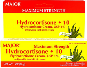 Hydrocortisone - 10