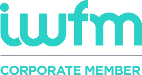 GingerWhite joins The Institute of Workplace and Facilities Management (IWFM)