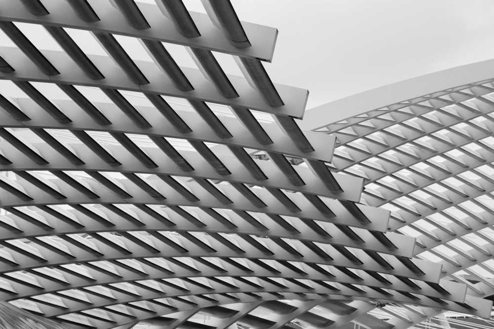 Architectural Lines - Abstract grid (#AA_ALINES_20)