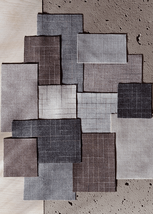 Acoustic Fabric Samples Pack: Sumi & Kyoto Range