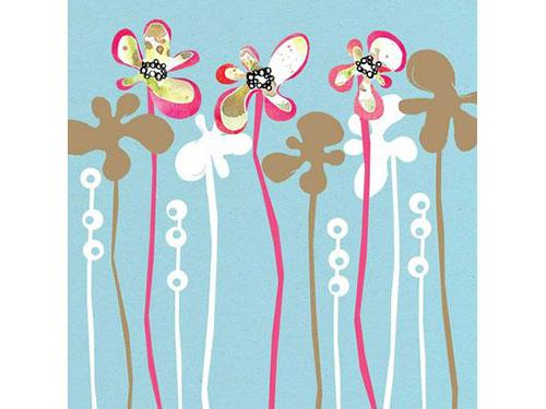 Whimsical - Long Stalks (#AA_WHIMSICAL_1004)