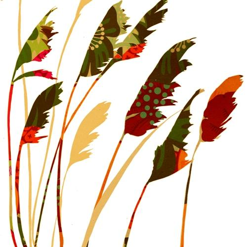 Whimsical - Grasses (#WHIMSICAL_1010)