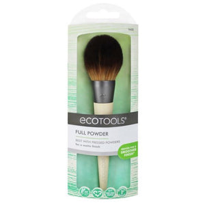 Bamboo Vegan Full Powder Brush