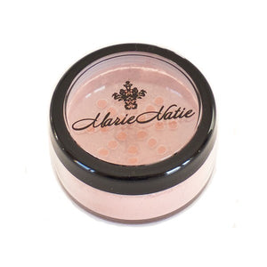 Mineral Loose Powder Blush