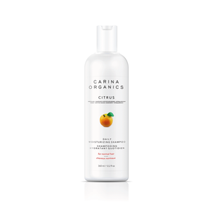 Daily Moisturizing Shampoo for Normal Hair -Citrus