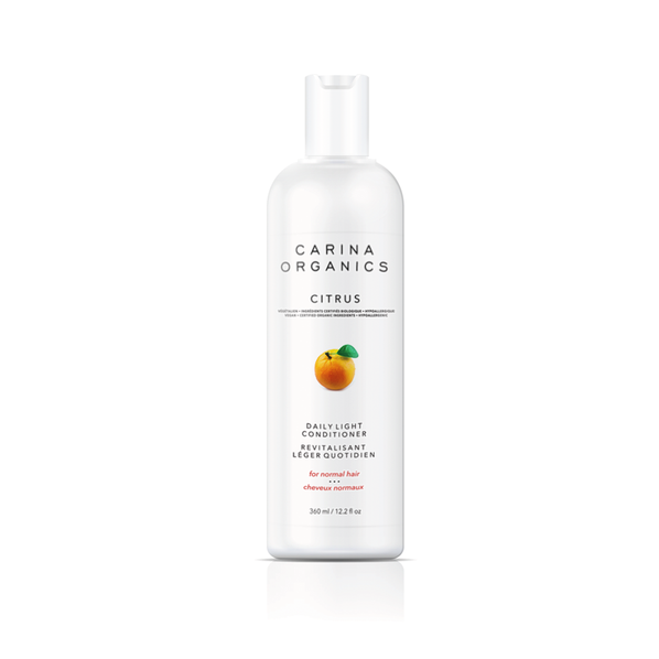Daily Light Conditioner for Normal Hair - Citrus