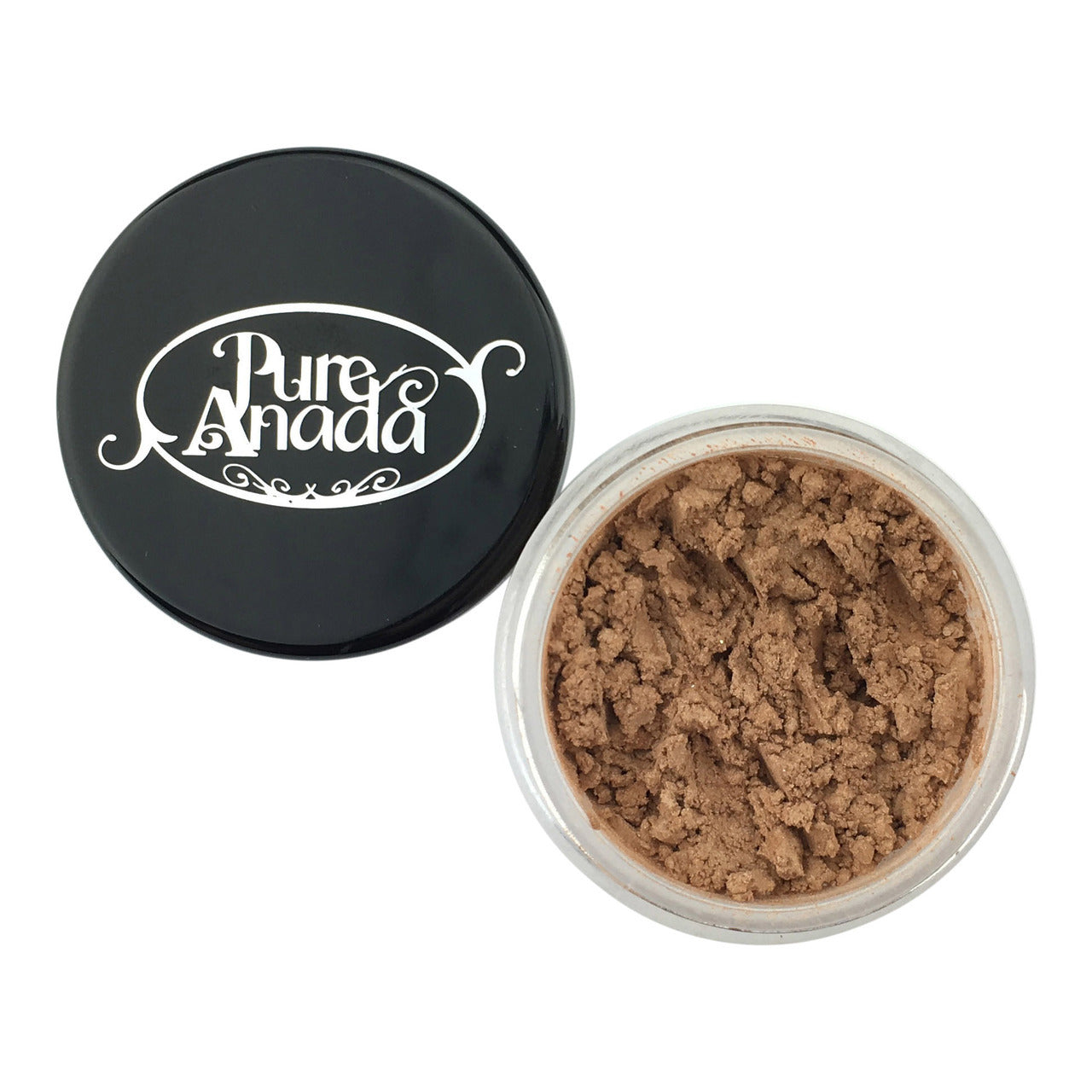 Loose Natural Mineral Luminous Bronzer