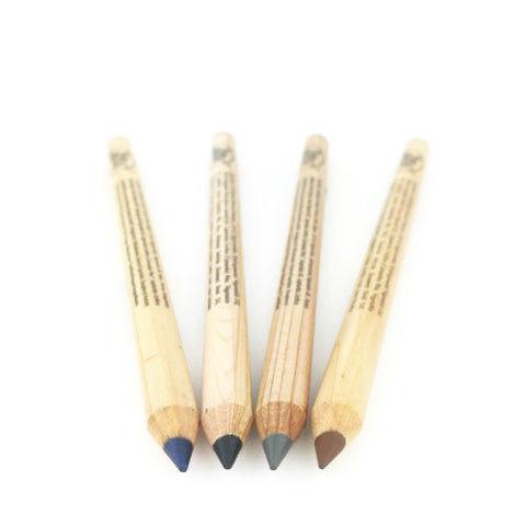 Natural Vegan Pureline Eye Pencil