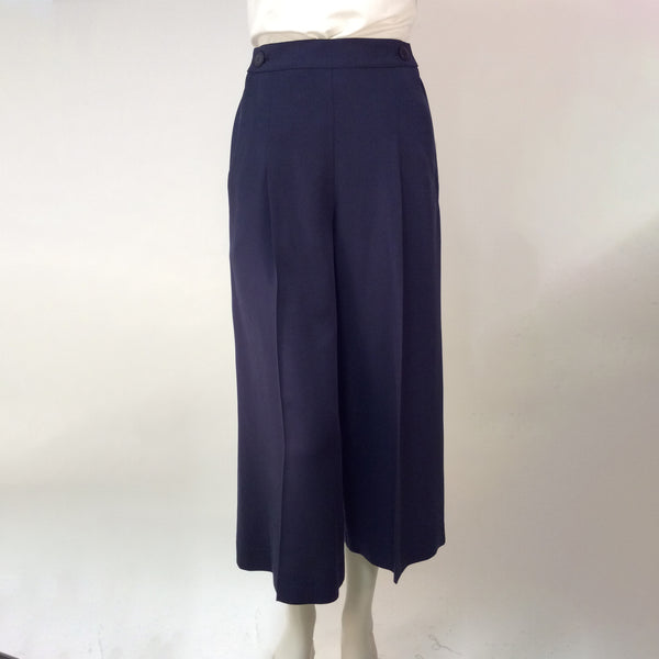 Light Twill Culotte