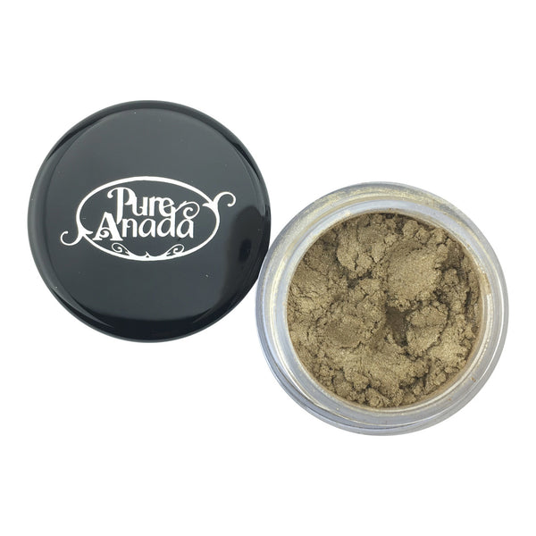 Loose Natural Mineral Luminous Eye Colour