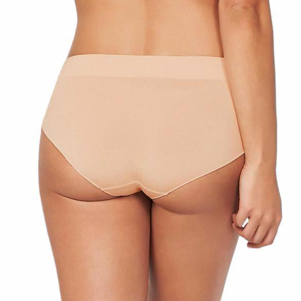 Bamboo Wmns Midi Brief