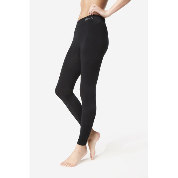 Bamboo Wmns Full Legging