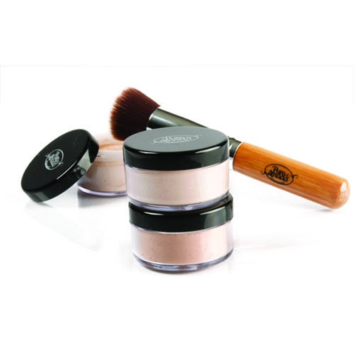 Loose Natural Mineral Foundation