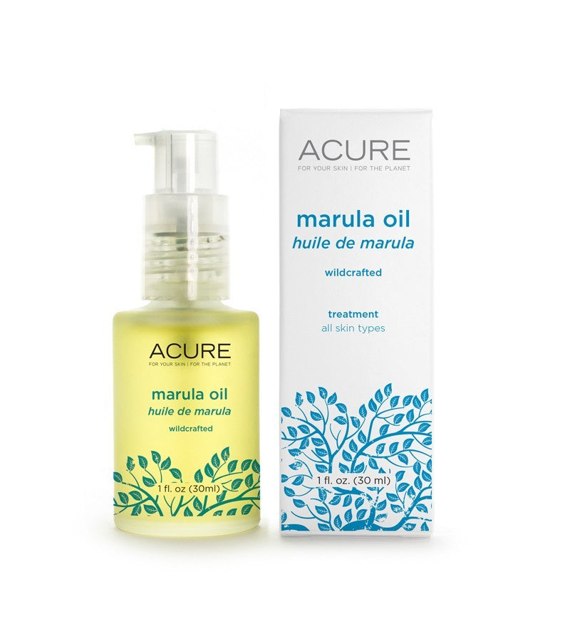 Marula Oil 30ml