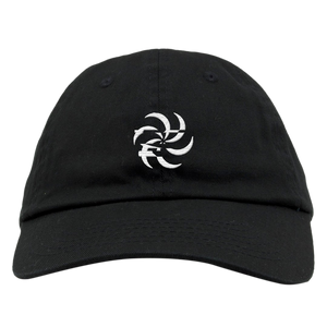 Bad Dreams Embroidered Dad Hat