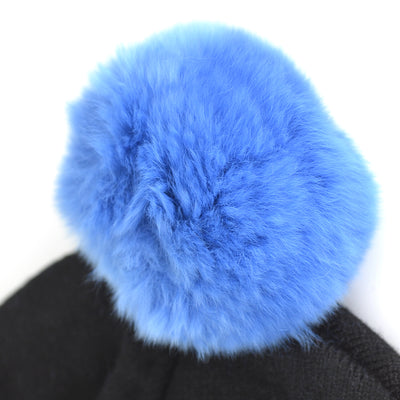 Quantic Dream Pom Pom Hat