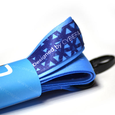 DETROIT: BECOME HUMAN LANYARD