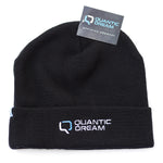 Quantic Dream Beanie