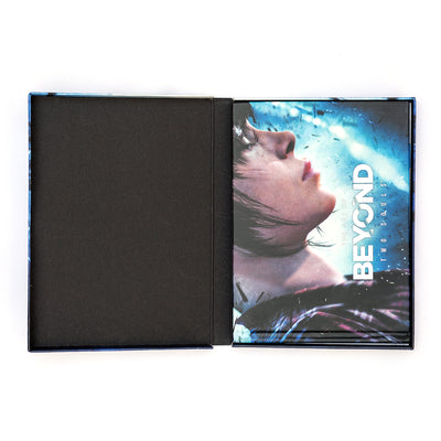 Beyond: Two Souls - PC retail box with Epic Game Store key
