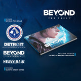 Beyond: Two Souls - PC version physique avec une clef Epic Game Store
