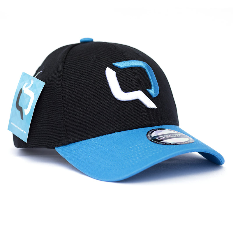 Quantic Dream Baseball Cap