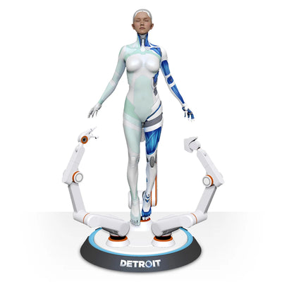 Detroit: Become Human Collectors' Edition