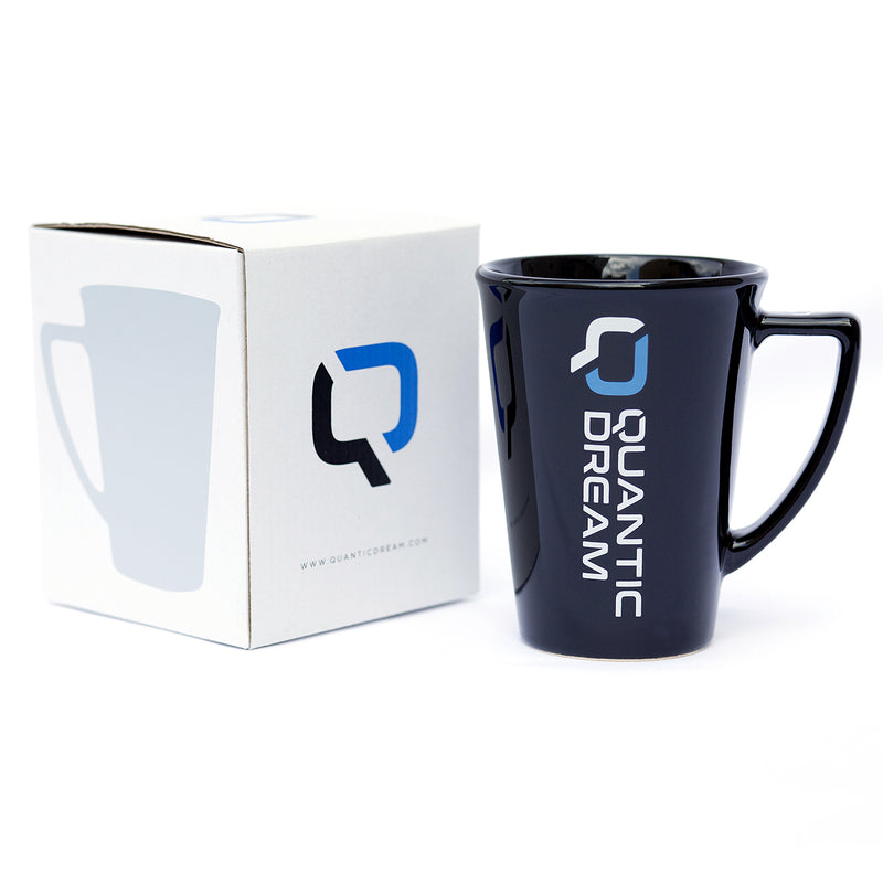Quantic Dream Mug