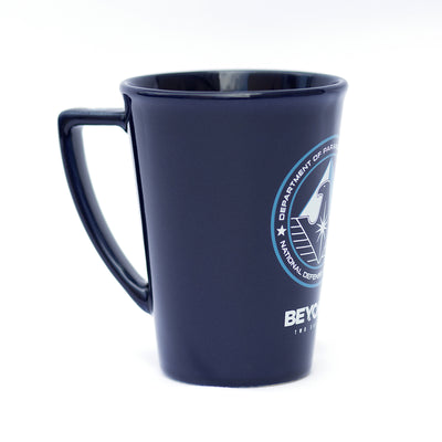 BEYOND: TWO SOULS MUG