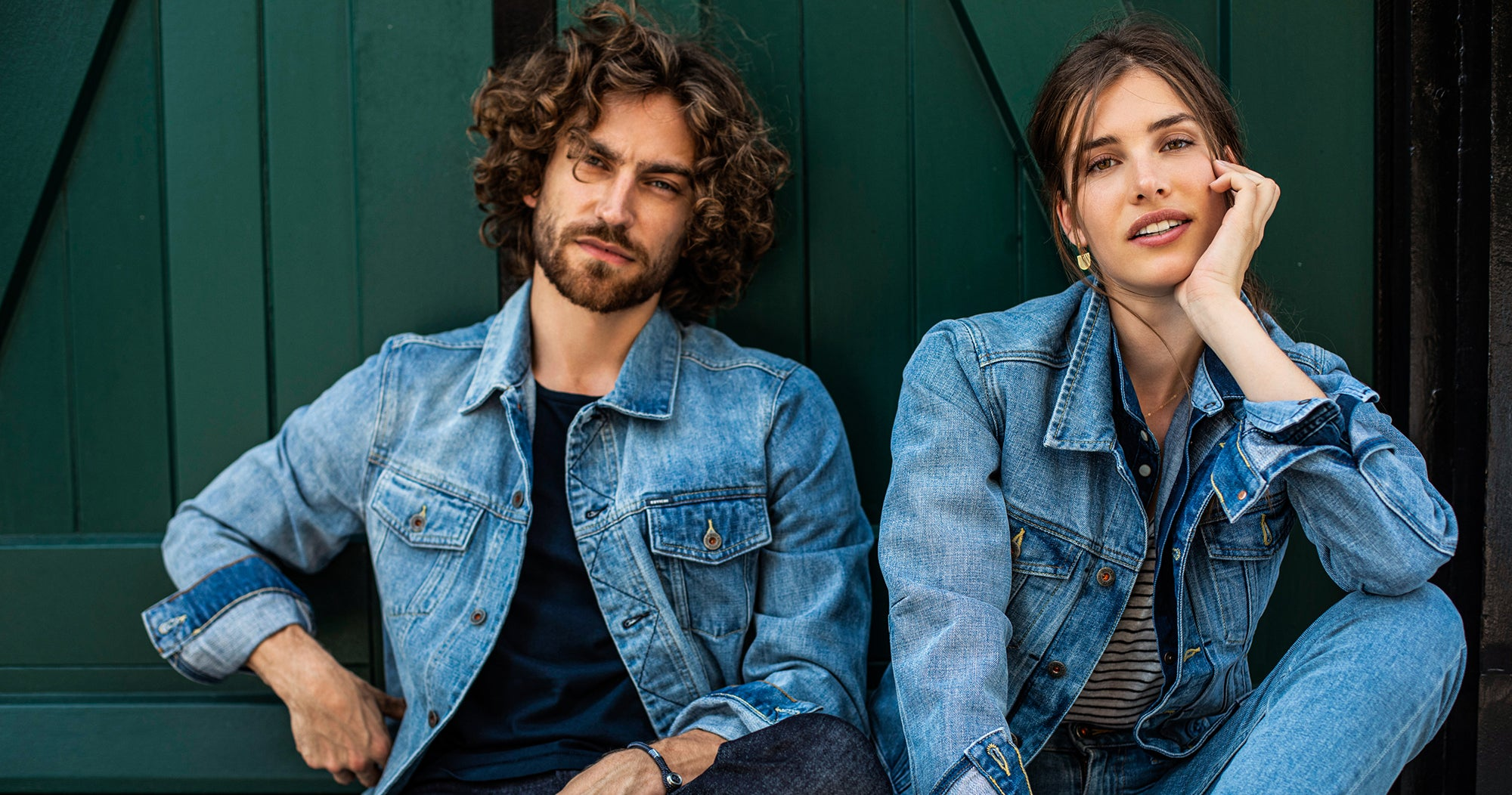 Kuyichi Pure Goods   Organic Style Conscious Denim   Official Website