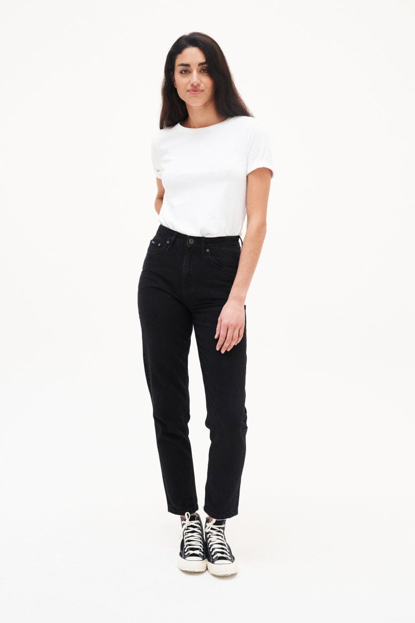 Jeans Nora Loos...