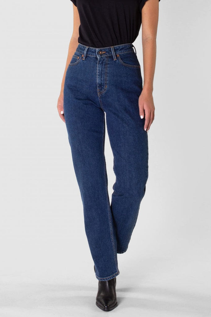 Nora Straight Forever - Kuyichi Pure Goods | Organic Style Conscious Denim | Official Website