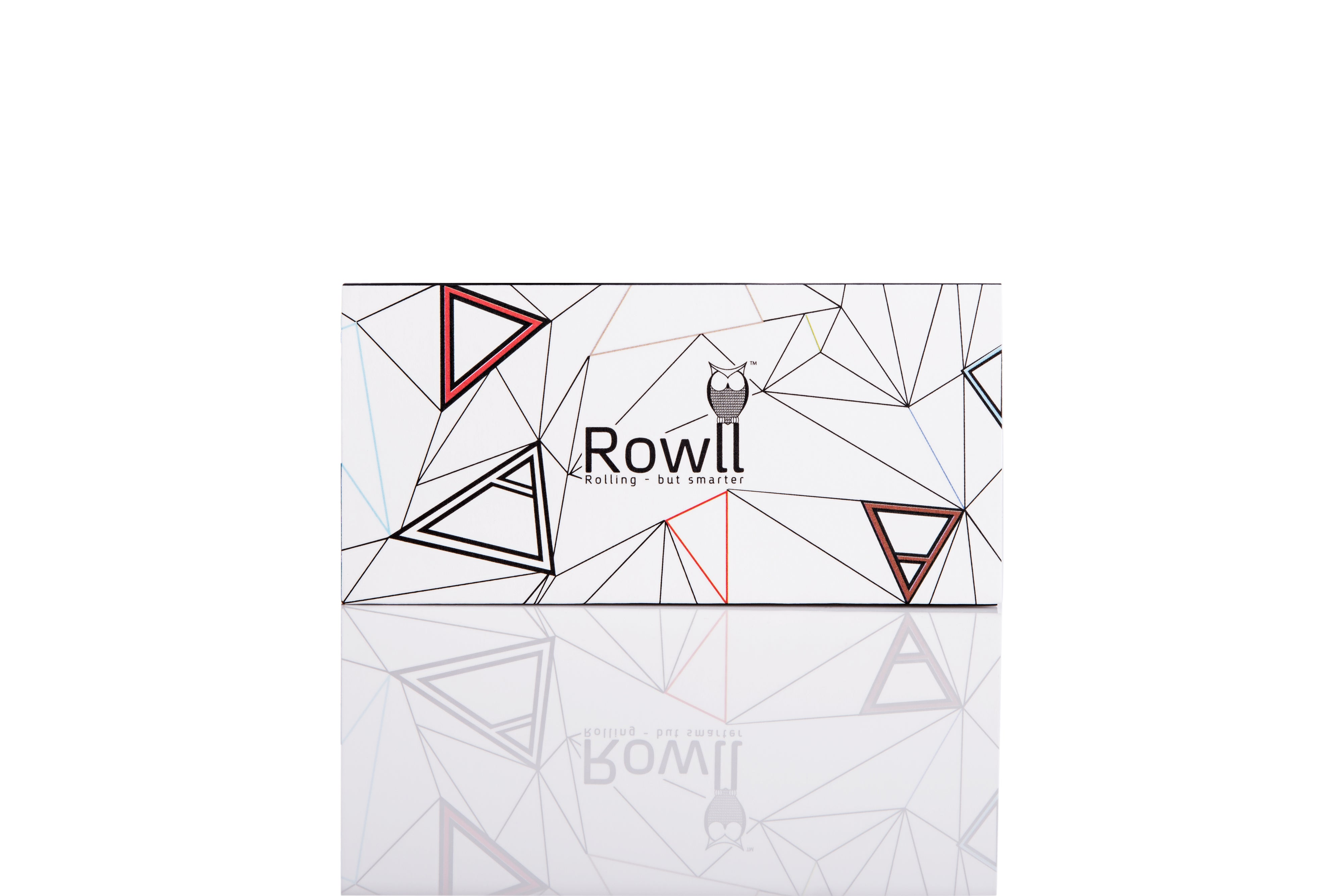 Rowll All in One Rolling Kit Classic (2 pcs)