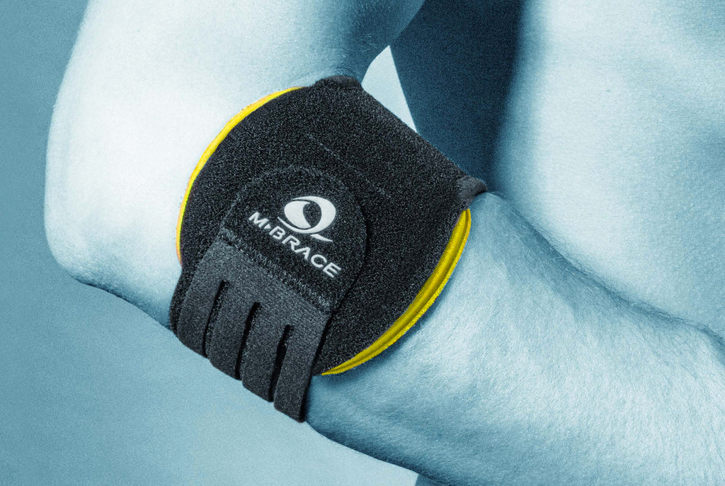 M Brace Tennis Elbow