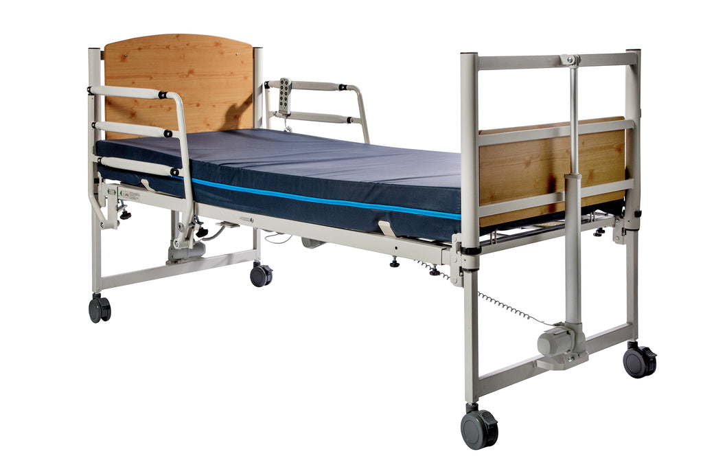 8199 Homecare Bed