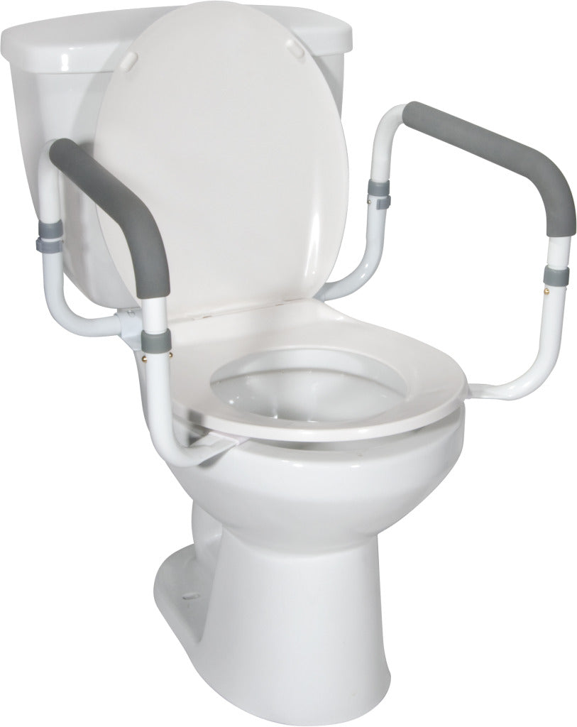 Drive Toilet Support Rail