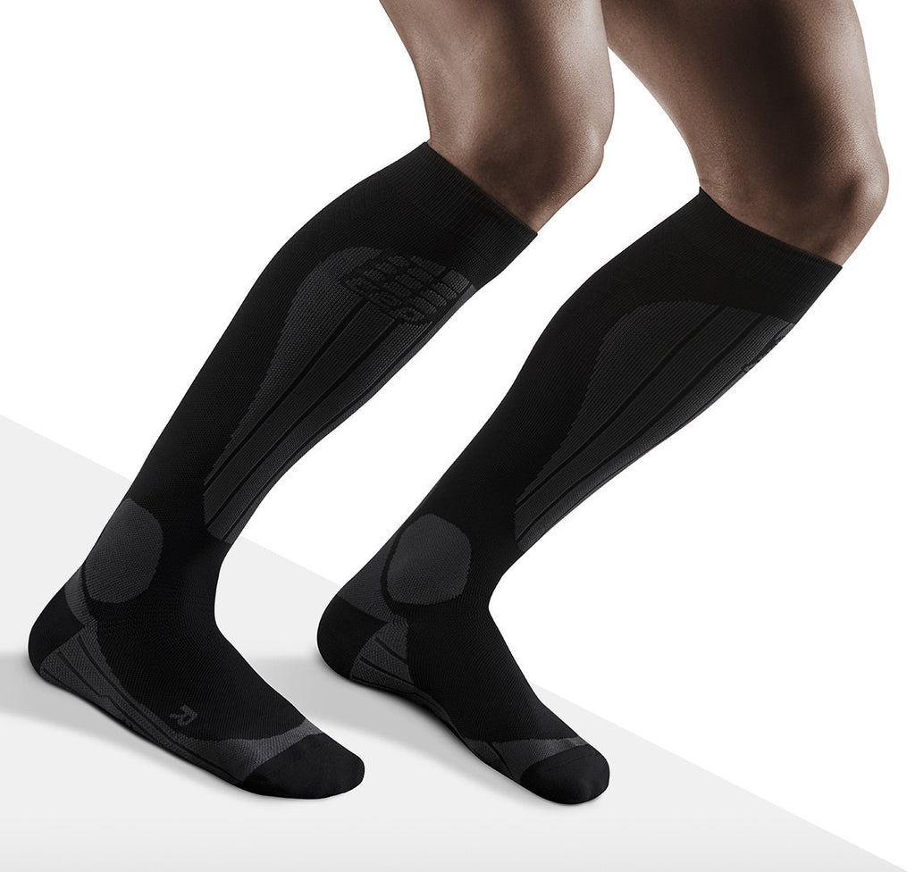 CEP Ski Thermo Compression Socks