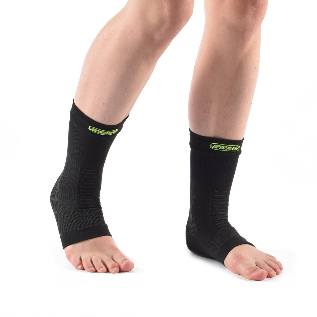 Sportsmed Ankle Sleeve